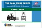 National Safety and Licence Guides | National Forklift Truck Safety & Licence Guide