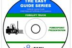 Safety and Licence National Editions | National Forklift Truck PowerPoint Presentation