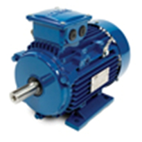 SLA Series Motors