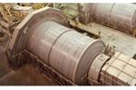 Industrial Auction - 2MTPA Gold Plant