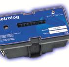 Water Leak Detection | Metrolog Pressure Logger