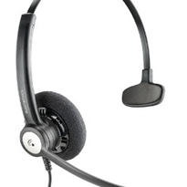 Corded Headset | Plantronics HW111N