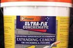 Cement Grout | CONCREMATE
