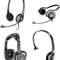 USB Computer Headsets