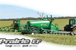 Agricultural Spray Equipment | Prairie EF