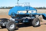 STR Air Seeder