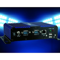 Embedded System | Fanless Dual Core Box | IBX-300