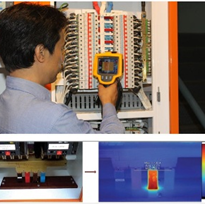 Infrared Thermal Imaging | Scanning Services
