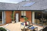 Solar Hot Water Heating | Streamline Split Systems