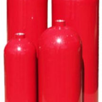 Fire Gas Cylinders