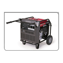 Electric Generator | Commercial EM65IS