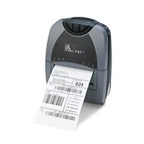 Mobile Thermal Printers - P4T