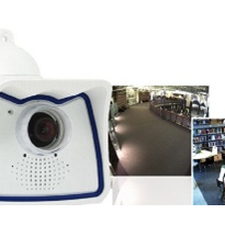 CCTV Security Camera | Hi Res | Allround M24