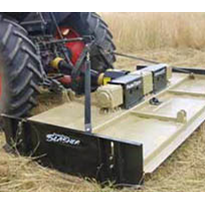 Hay Making Equipment | Slashers / Toppers
