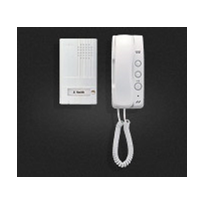Entry Security Systems | Aiphone Audio DA Series