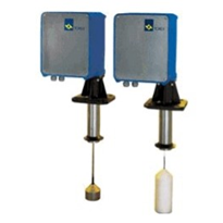 ILS Continuous Level Measurement Devices