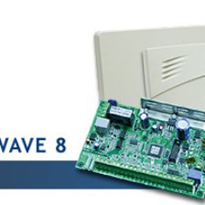 Electronic Security Systems - Panels | Powerwave 8