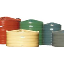 Water Tanks - Flex-fit