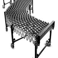 Gravity Skatewheel - Best/Flex 300 Conveyor from Optimum Handling Solutions