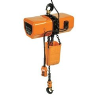 Electric Chain Hoists | Hitachi