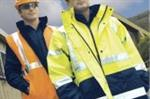 High Visibility Clothing | Glacier Jackets HV7000