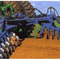 Irrigation Equipment | Banker | Channeller
