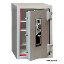 Security Safes | Torch & Drill Resisting - Premier Series