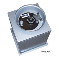 Security Safes | In-Floor - Austral Series