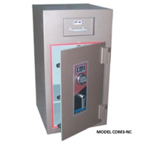 Deposit Safes with Drawer & Chute