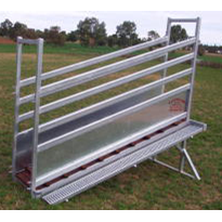 Cattle Yards | Loading Ramps