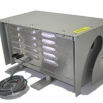 Fibre Optic Light Source | HI-D250 Wall Mount | 250W