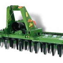 Cultivation Equipment | Power Harrows - Energy