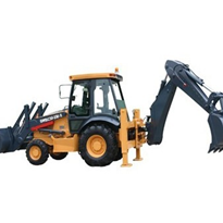Earthmoving Equipment | Backhoe Loader SWBC30-25F-II