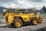 All Terrain Vehicle | JCB 535-14