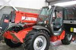 All Terrain | Manitou MT1030S
