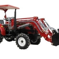 Foton Tractor | 4 in 1 Loader