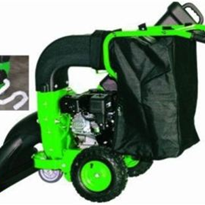 Garden Vaccum Shredder | 6.5hp