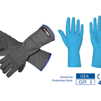"HexArmor Safety Gloves - HERCULESâ""¢ - 400R6E"