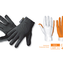 "HexArmor Safety Gloves - POINTGUARDâ""¢ X - 6044"