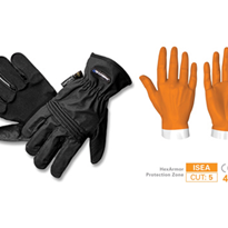 "Safety Gloves | HexArmor | HERCULESâ""¢ NSR 3041"