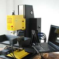 CNC Mill - Syil X4 Speed Master
