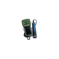 Hanna Instruments 9828 Multiparameter Water Quality Meter