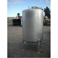 Stainless Steel Tanks | F.A.Maker