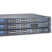 Moxa Rackmount Industrial Ethernet Switches