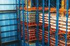 MUNCK Automatic Storage & Retrieval System - SCOTT-AS/RS
