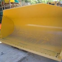 Excavator Bucket | Caterpillar 966G