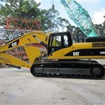 Used Excavator | Caterpillar 330DL