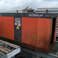 Used Electric Compressor | Mattei