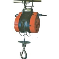 Scaffold Hoists - 200Kg