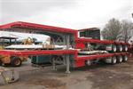 Tri Axle Drop Deck | Brimarco